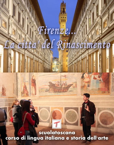 ITALIAN ART HISTORY AND LANGUAGE COURSES
