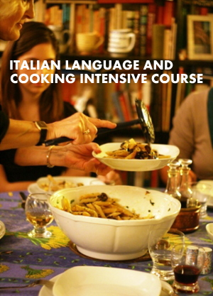 Curso de cocina italiana aprender italiano en florencia for Clases cocina italiana
